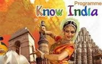 Know India Programme (2017-2018)