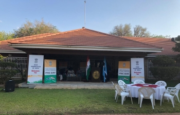 24.09.2019 Celebration of ITEC Day 2019