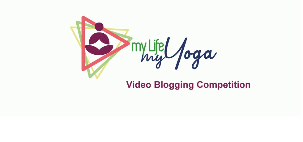 Yoga Video Blogging Competition