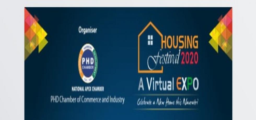 Housing Festival 2020 (17-20 October 2020)
