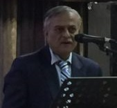 H.E. Dr. Ketan Shukla, High Commissioner of India to Botswana delivering Key-note address at Maun International Arts Festival 2016, Maun on 29.10.2016